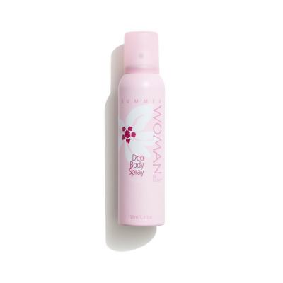 Woman Seasons - Summer Deo Spray 150 ml