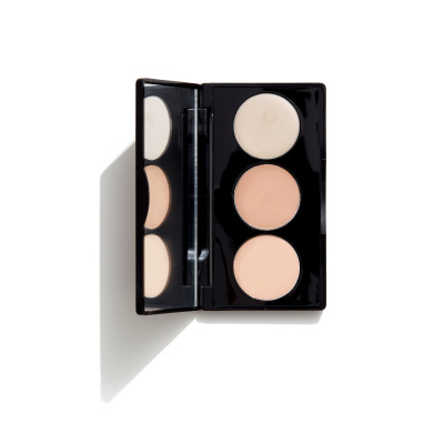 BB Skin Perfecting Kit