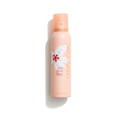 Woman Seasons - Autumn Deo Spray 150 ml