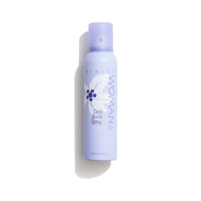 Woman Seasons - Winter Deo Spray 150 ml