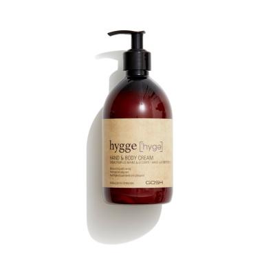 Hygge Hand and Body Cream 500 ml