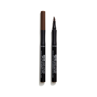 Brow Hair Stroke - 003 Dark Brown