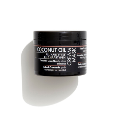 Hair Cream Mask 175 ml - Coconut