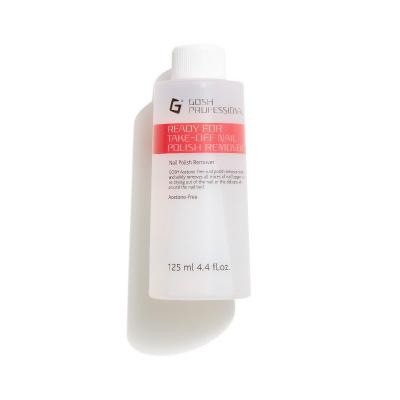 Nail Polish Remover 125 ml