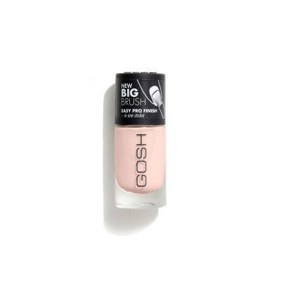 Big Brush Nail Lacquer