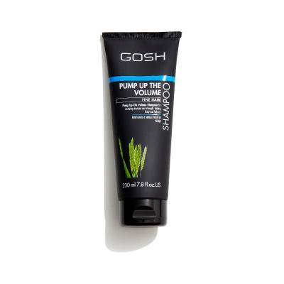 Hair Shampoo 230ml - Volume