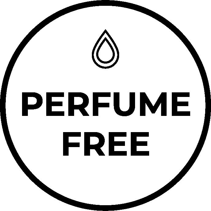 Perfume Free Logo